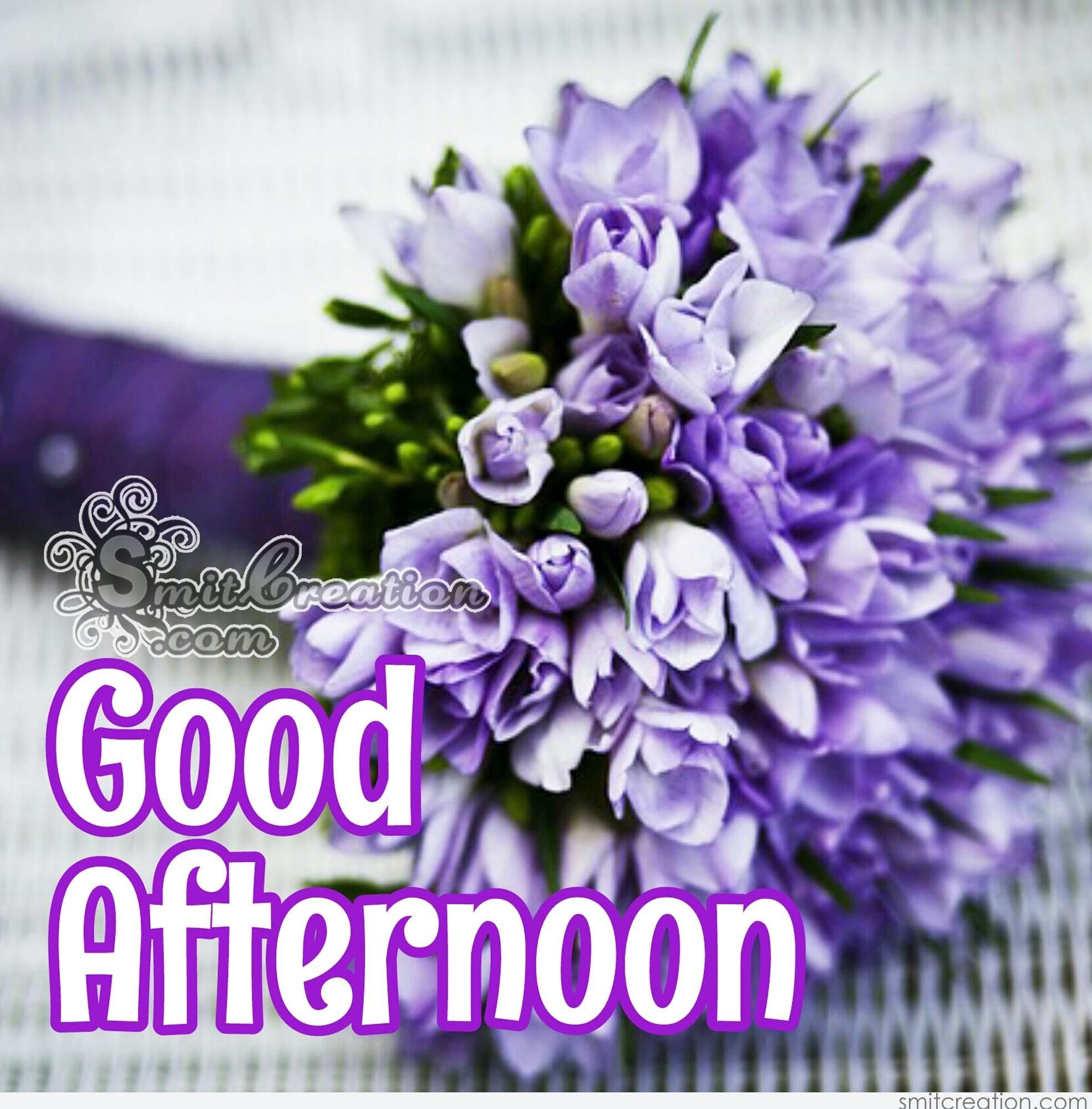 Good Afternoon Flower Pictures and Graphics - SmitCreation.com Good Afternoon Images With Roses