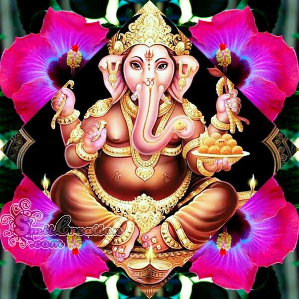 Ganesha Picture