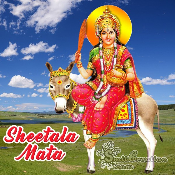 Sheetala Mata