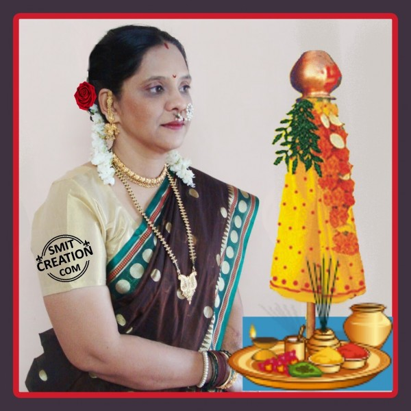 Gudi Padwa Shubhechha