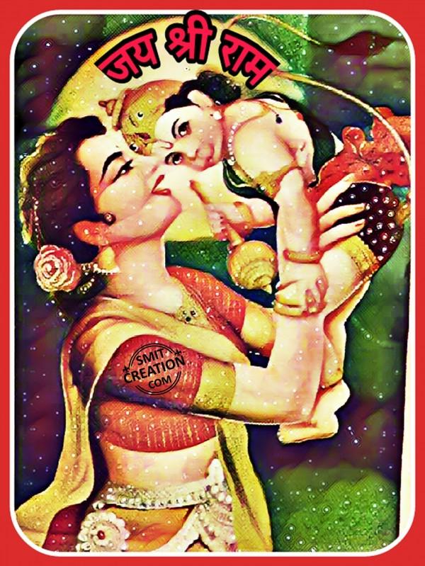 Anjani Putra Hanuman