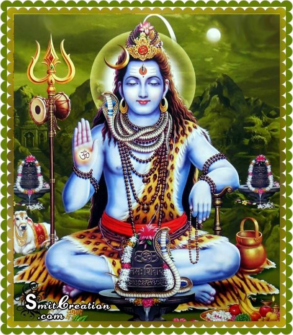 Shankar Bhagwan – Shiv