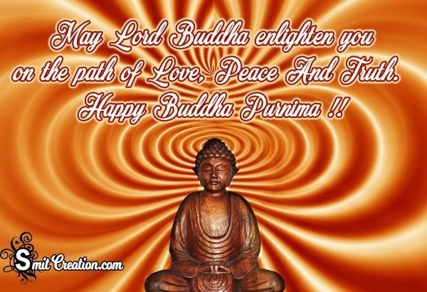 Happy Buddha Purnima!!
