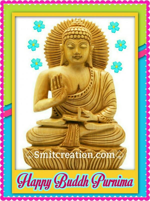 Happy Buddha Purnima