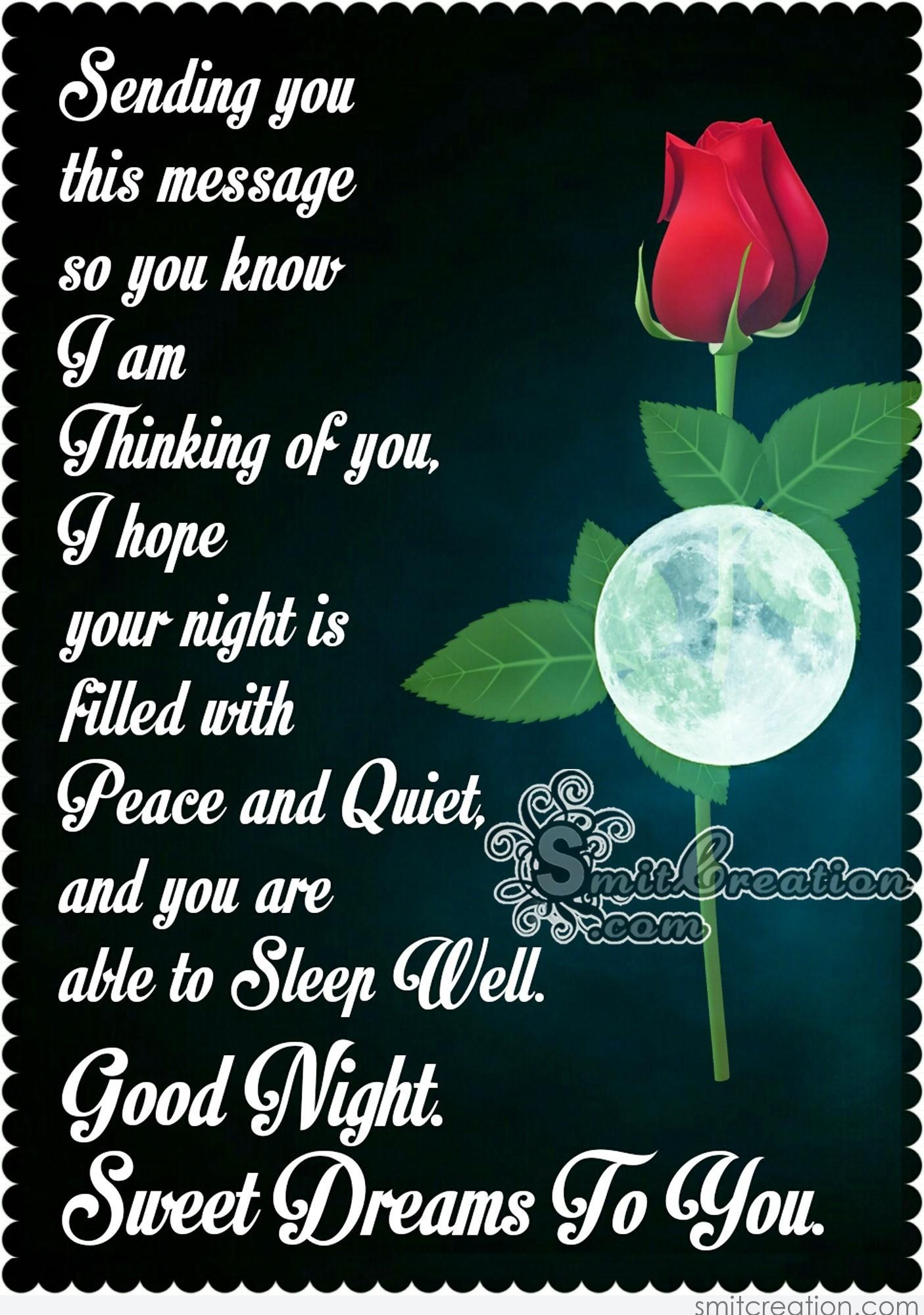Good Night Message Pictures And Graphics Smitcreation Com Page 2