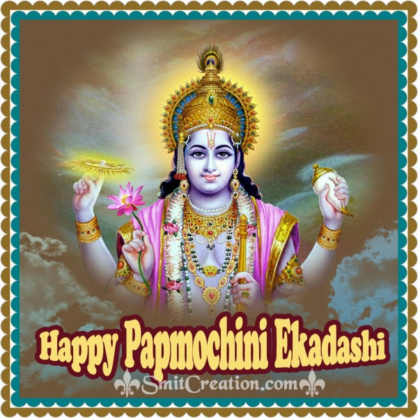 Happy Papmochini Ekadashi
