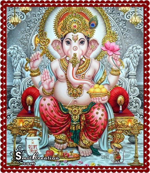 Ganesha Beautiful Image