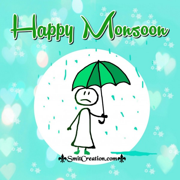 Happy Monsoon