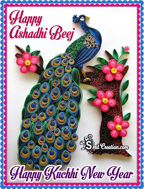 Happy Ashadhi Beej – Happy Kuchhi New Year
