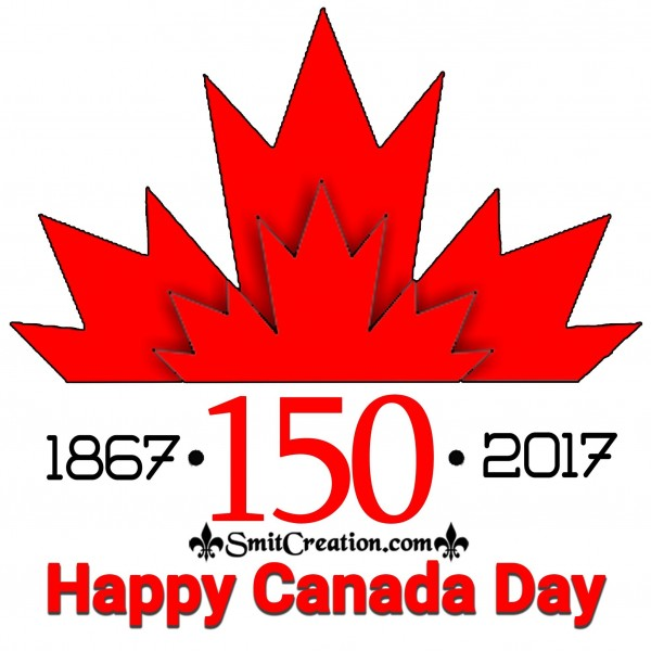 Happy Canada Day 2017