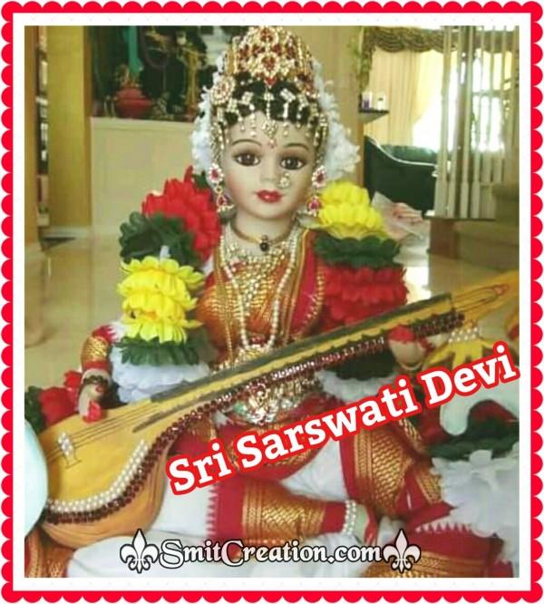 Sri Saraswati Devi