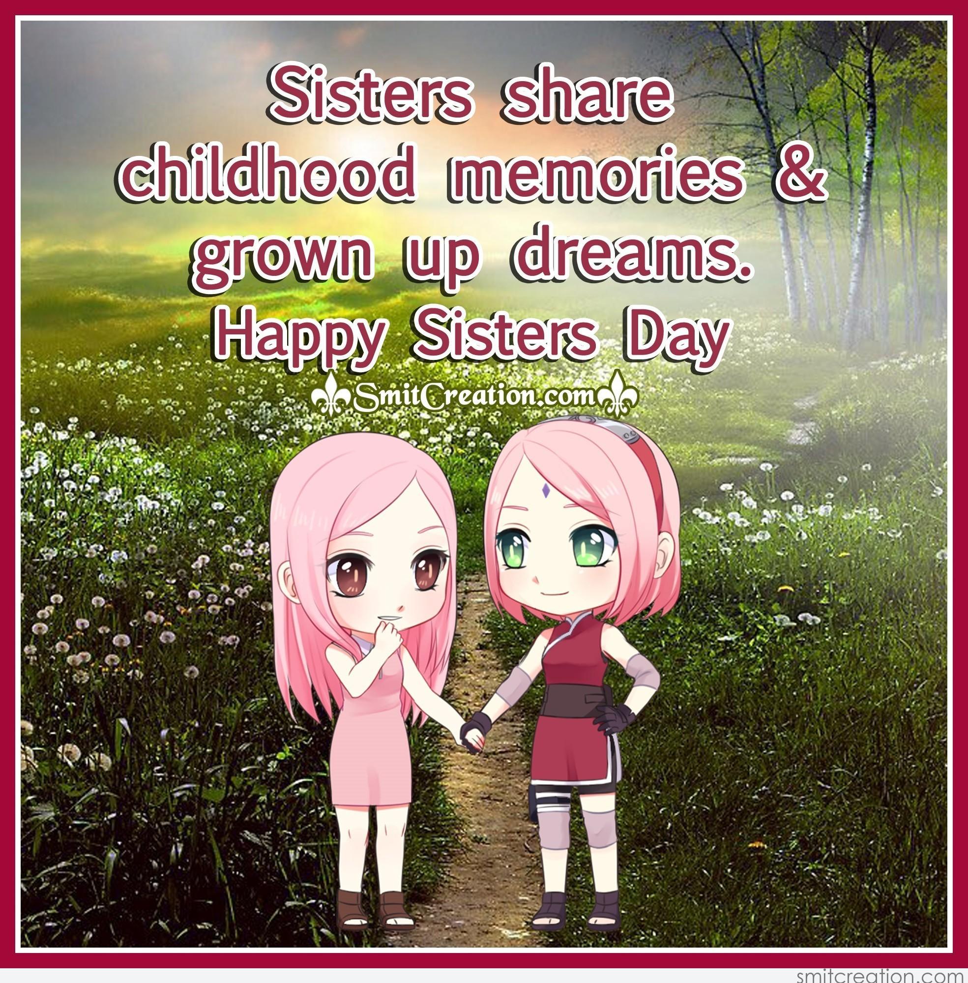 |Sisterhood Day