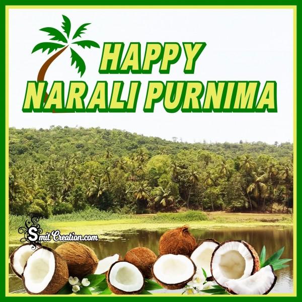 Happy Narali Purnima
