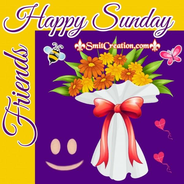 Happy Sunday