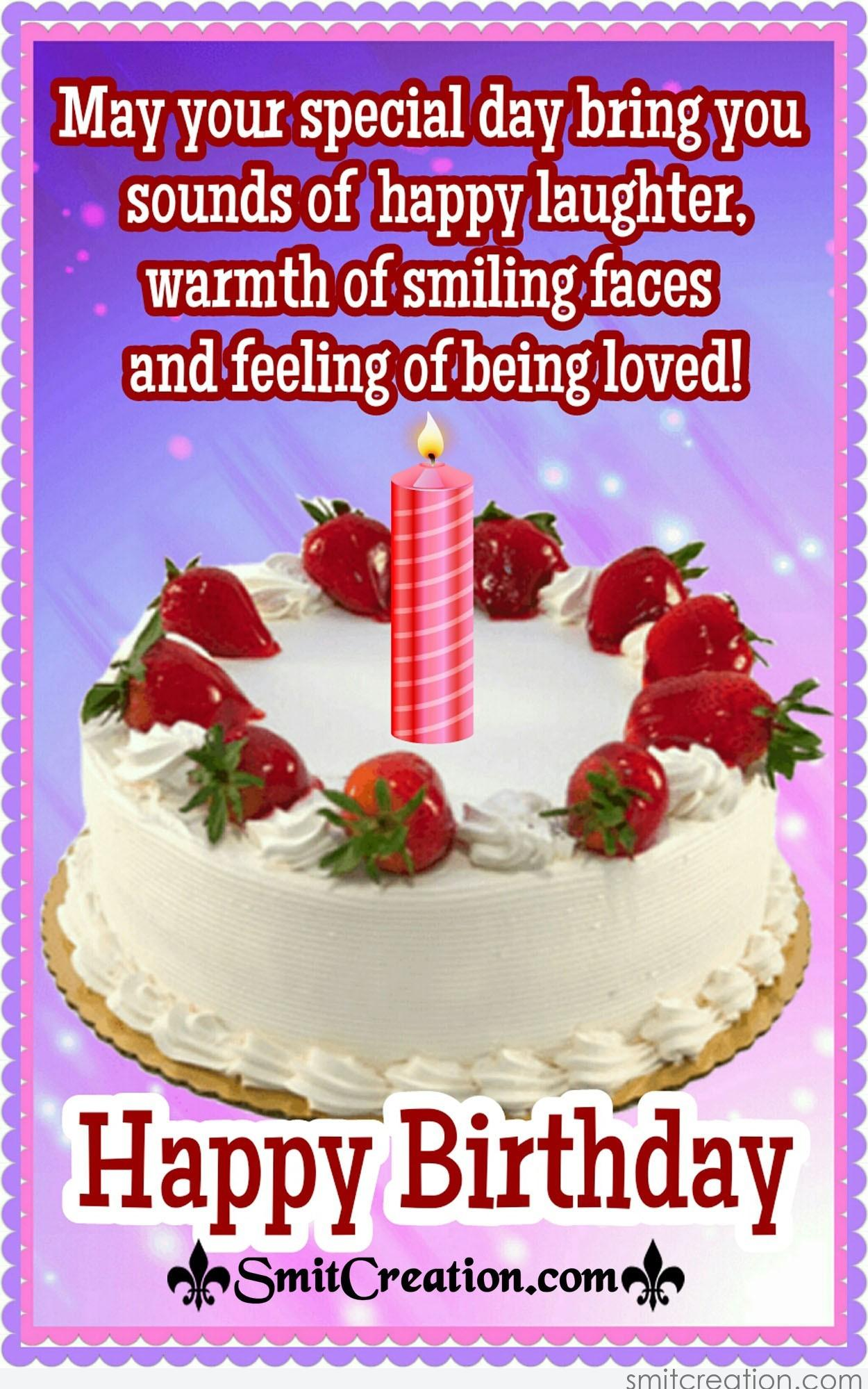 Birthday Wishes For Cousin Pictures And Graphics