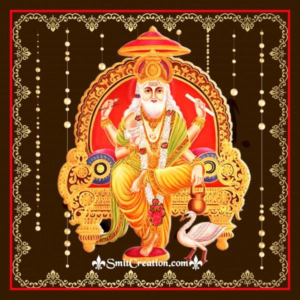 Lord Vishwakarna