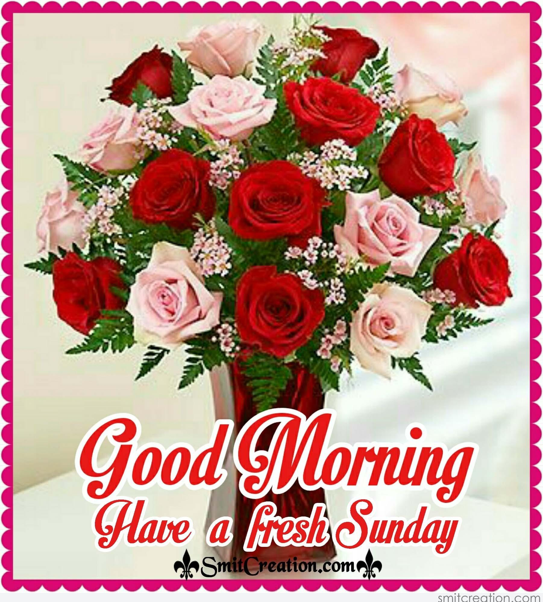 Good Morning Sunday Pick : Sunday pictures and graphics smitcreation page