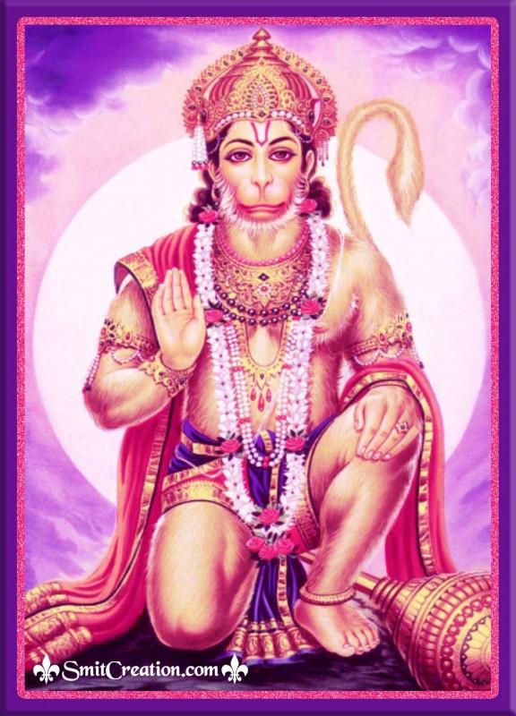 Hanumanji Ki Aarti