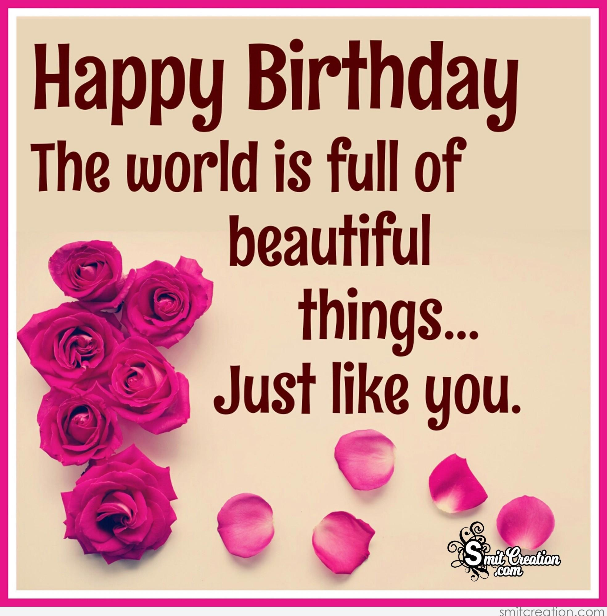 Birthday wishes for girlfriend images for facebook whatsapp instagram kristyandbryce Image collections