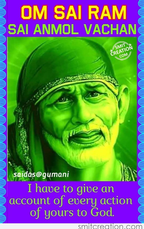 Sai Anmol Vachan - SmitCreation.com