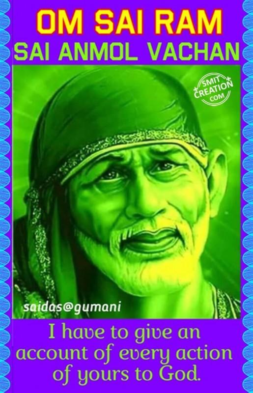 Sai Anmol Vachan