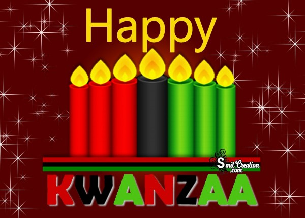 Happy Kwanzaa