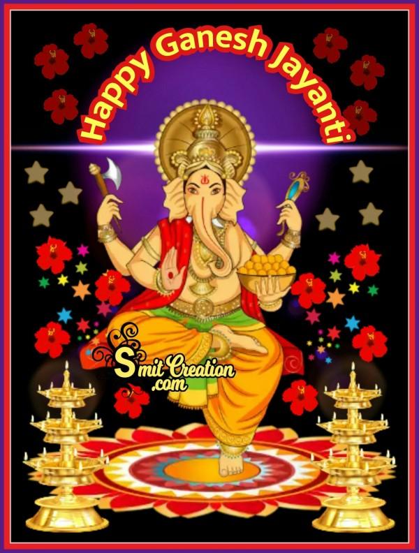 Happy Ganesh Jayanti