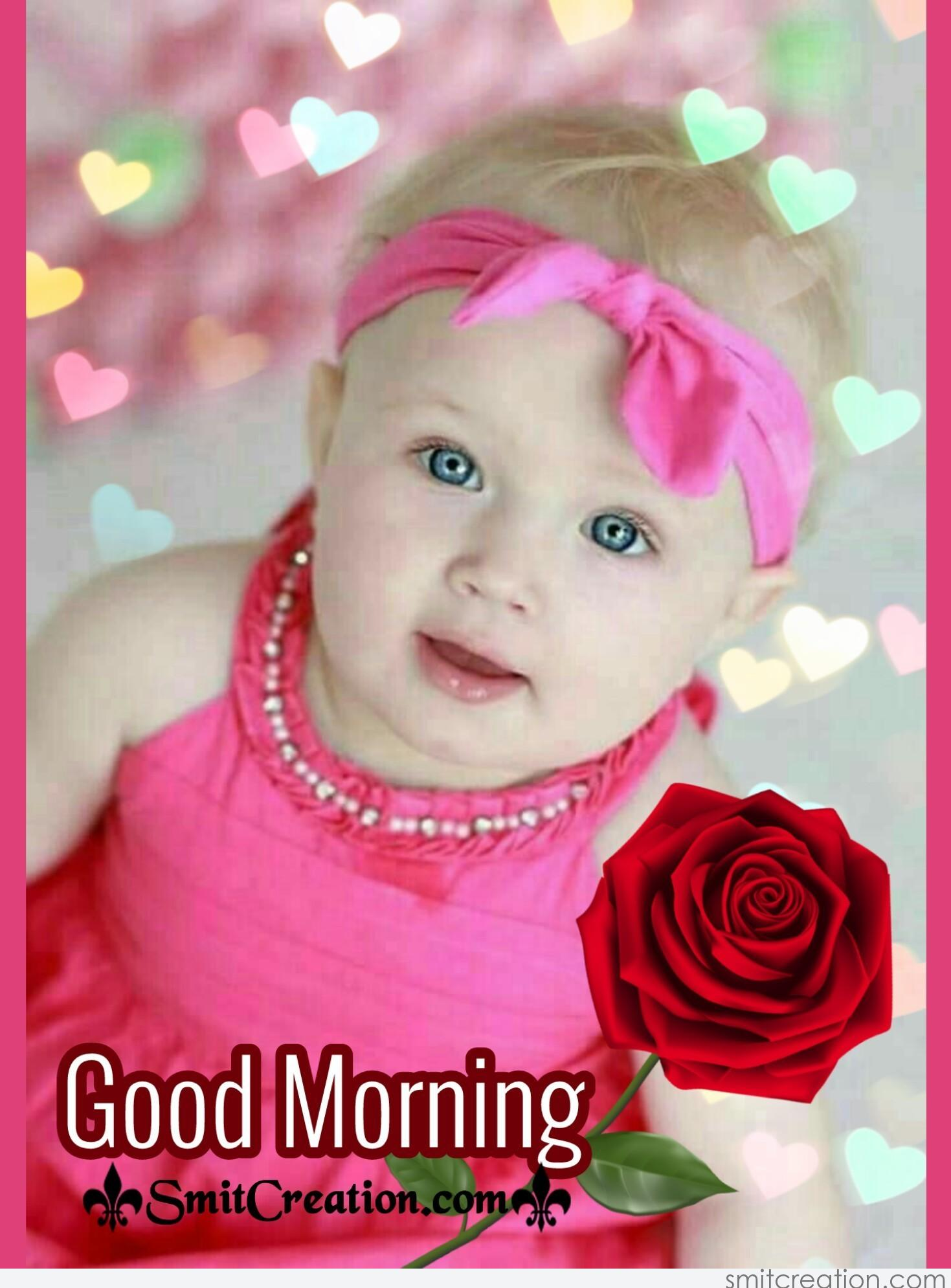 Good Morning Baby : Good morning baby smitcreation