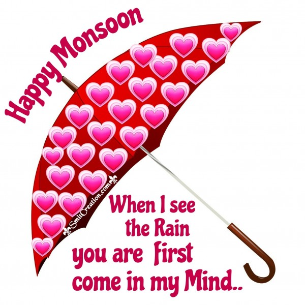 Happy Monsson