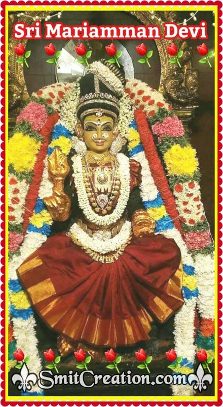 Sri Mariamman Devi