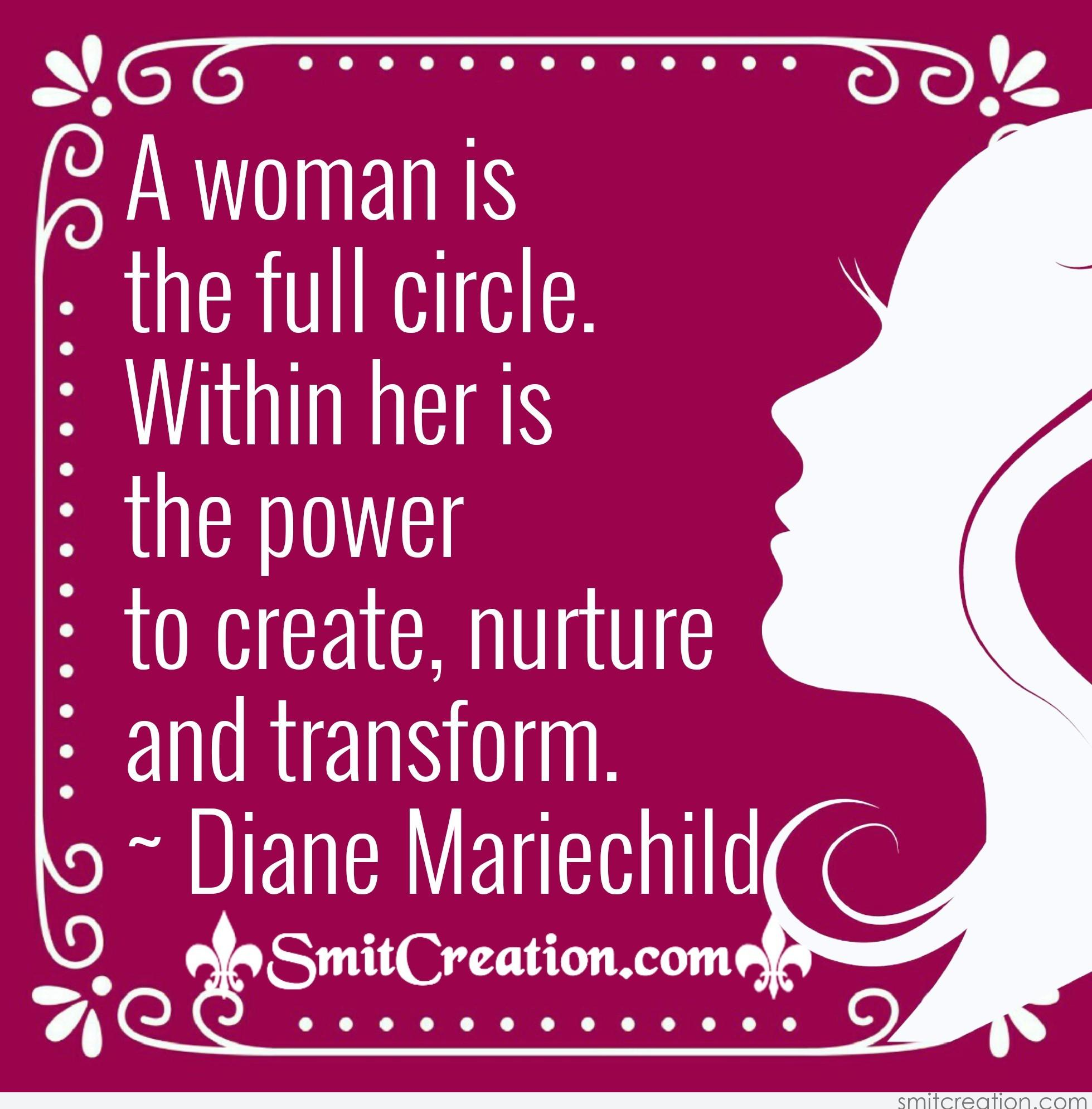 Proud To Be A Woman Quotes Pictures And Graphics Smitcreationcom