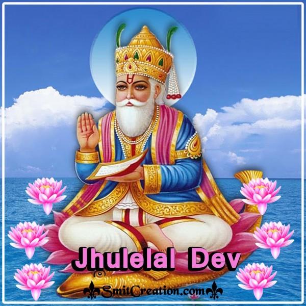 SHRI JHULELAL
