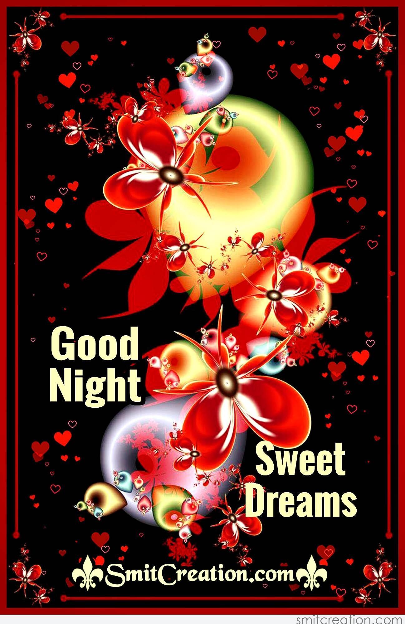 Good Night Pictures And Graphics Smitcreationcom