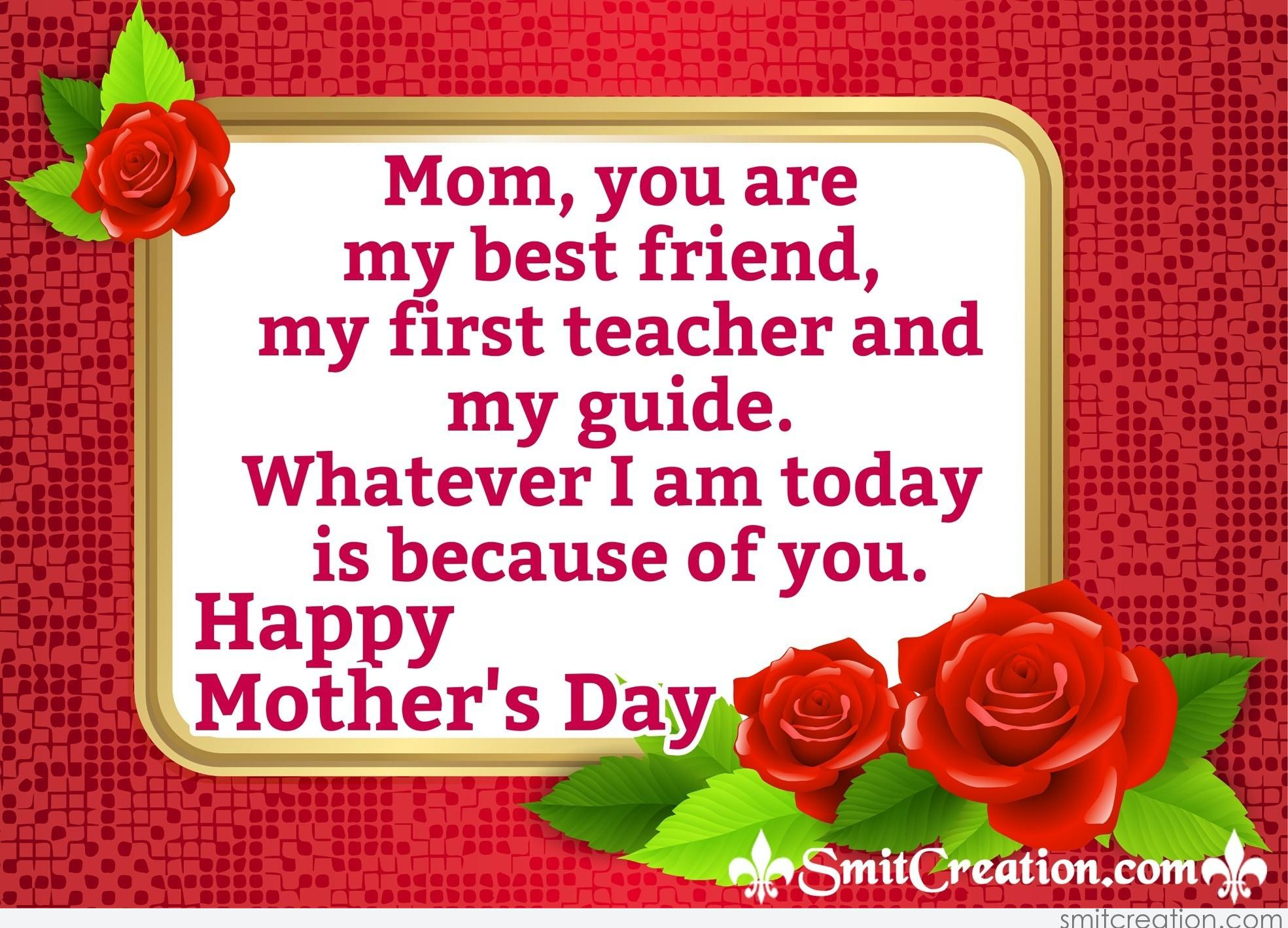 Mothers Day Pictures and Graphics - SmitCreation com