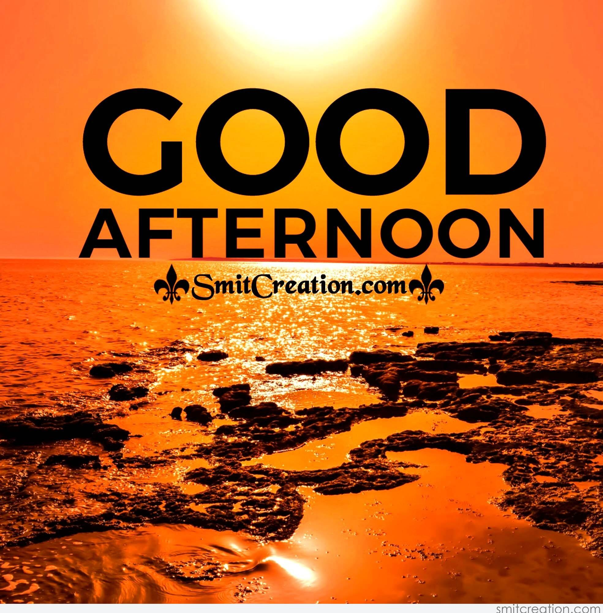 Good Afternoon Pictures And Graphics Smitcreation