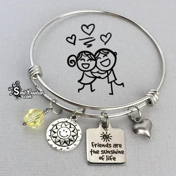 friendship bracelets quotes