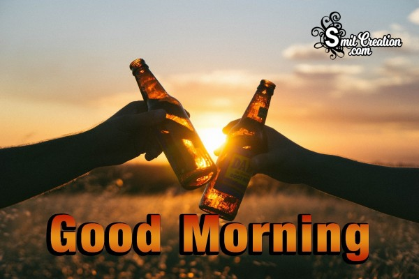 Good Morning Cheers