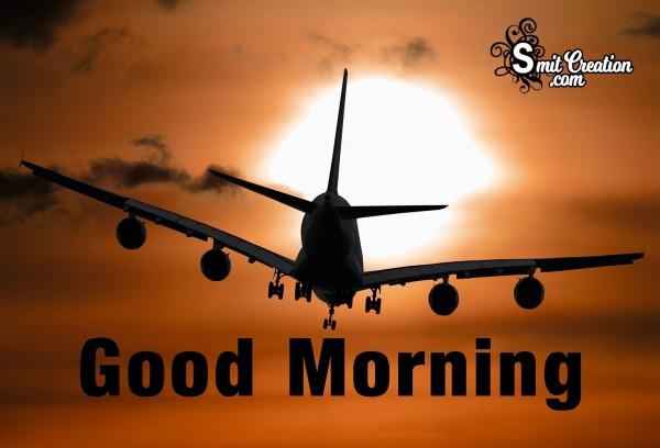 Good Morning Flight