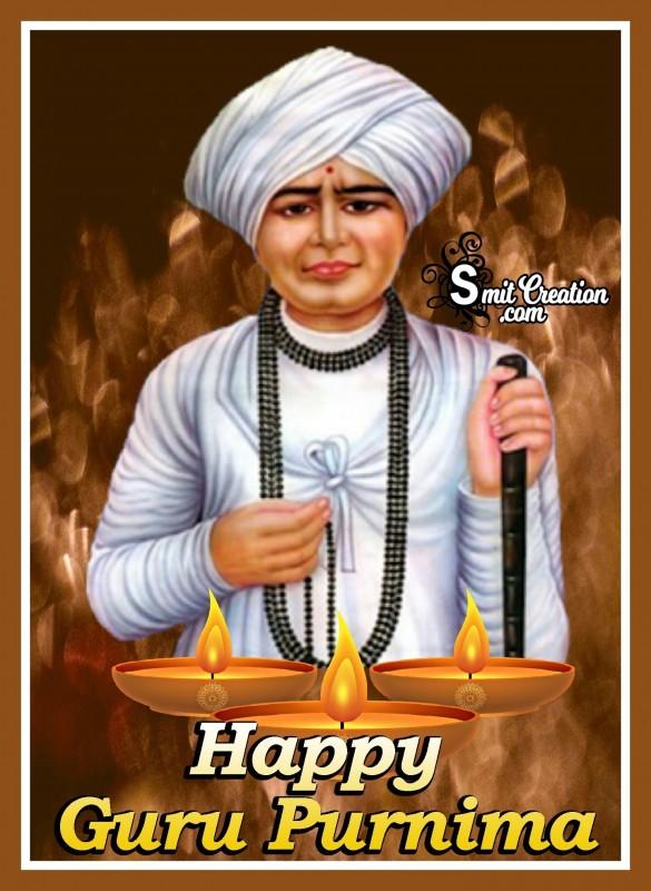 Happy Guru Purnima – Sant Guru Jalaram