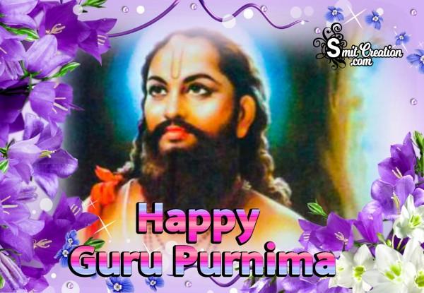 Happy Guru Purnima – Samarth Ramdas Swami