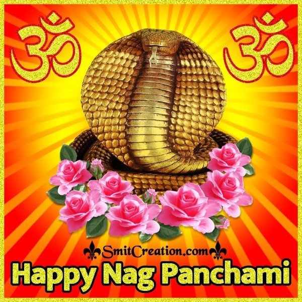 Happy Nag Panchami