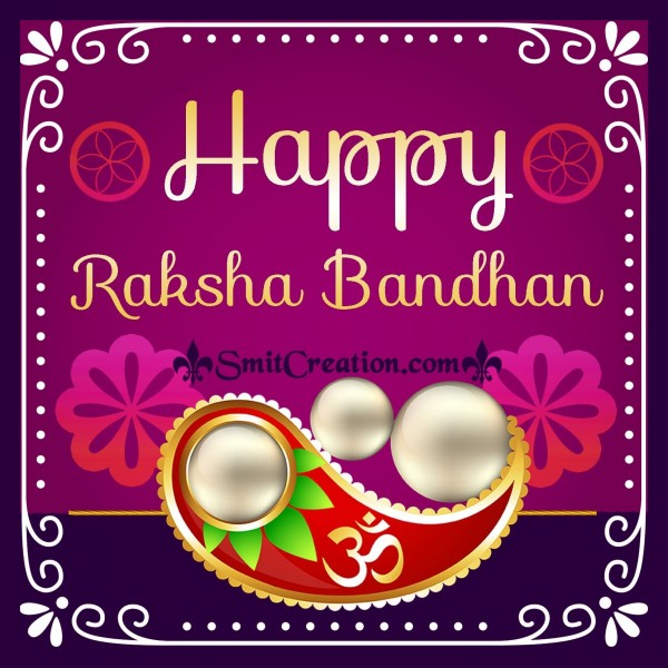 Happy Raksha Bandhan Greeting