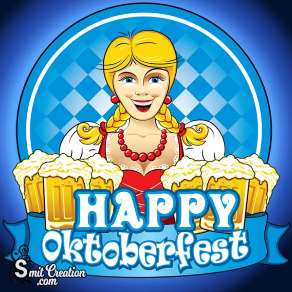 Happy Octoberfest