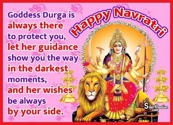 Have a Happy Navratri