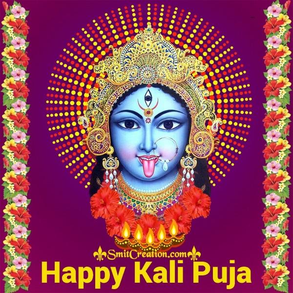 Happy Kali Puja