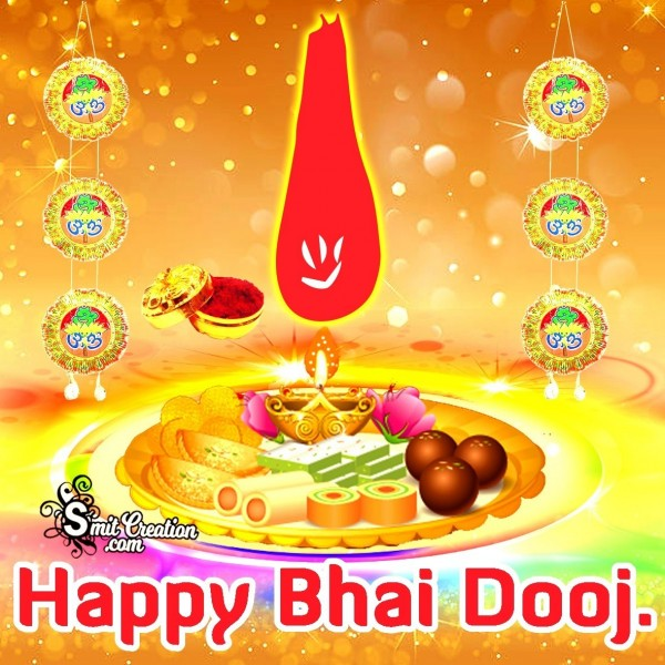 Happy Bhai Dooj Photo