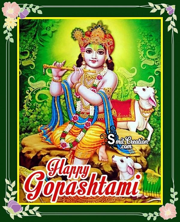 Happy Gopashtami