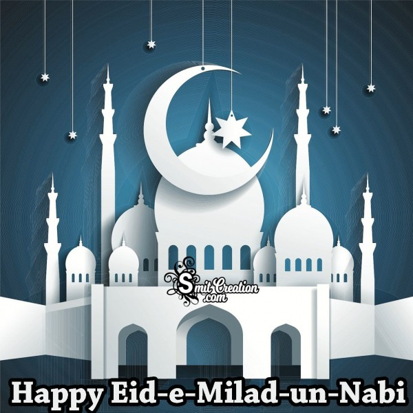 Happy Eid-E-Milad-Un-Nabi
