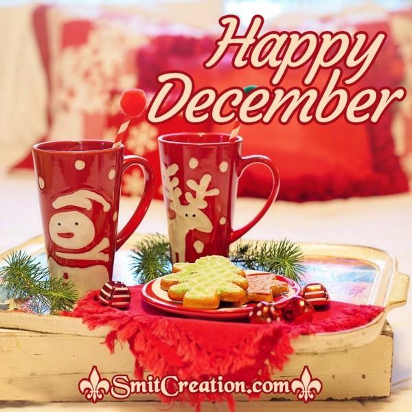 Happy December