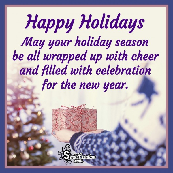 new year day greetings happy holidays greetings